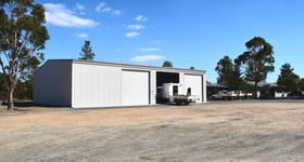 Factory, Warehouse & Industrial commercial property sold at 24 Albert Street Ararat VIC 3377