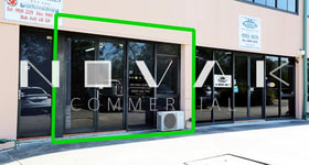 Showrooms / Bulky Goods commercial property sold at 37/148 Old Pittwater Road Brookvale NSW 2100