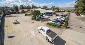 Factory, Warehouse & Industrial commercial property sold at 1-15 River Street Silverwater NSW 2128