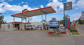 Shop & Retail commercial property sold at 246 Princes  Highway Bomaderry NSW 2541