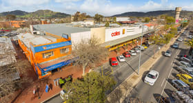 Showrooms / Bulky Goods commercial property sold at 178 High Street Wodonga VIC 3690