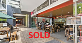 Shop & Retail commercial property sold at 6 & 21/74 Mountain Street Ultimo NSW 2007