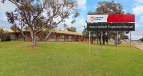 Factory, Warehouse & Industrial commercial property sold at 2 Bradwardine Road Bathurst NSW 2795