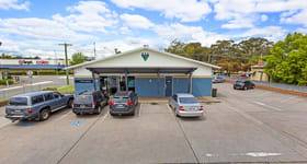 Industrial / Warehouse commercial property sold at 16 North Avenue Cessnock NSW 2325