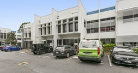 Offices commercial property sold at 2/23 Breene Place Morningside QLD 4170