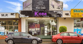 Shop & Retail commercial property sold at 1/11 Lynton Place Scoresby VIC 3179