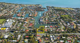 Development / Land commercial property sold at 232-234 Birkdale Road Birkdale QLD 4159
