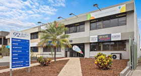 Offices commercial property sold at 92 George Street Beenleigh QLD 4207