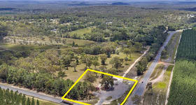 Development / Land commercial property for sale at Lot 51 Tin Can Bay Road Wallu QLD 4570