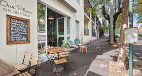 Shop & Retail commercial property sold at Retail/266-268 Bourke Street Darlinghurst NSW 2010