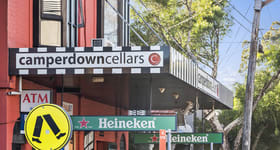 Showrooms / Bulky Goods commercial property sold at 8/21 Kingston Road Camperdown NSW 2050