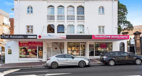 Shop & Retail commercial property sold at 176 New South Head Road Edgecliff NSW 2027