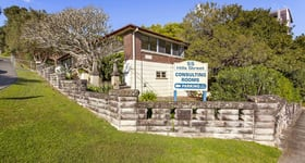Medical / Consulting commercial property sold at 55 Hills Street North Gosford NSW 2250