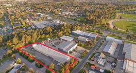 Showrooms / Bulky Goods commercial property sold at 14 Purton Road Pakenham VIC 3810
