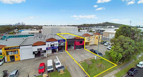 Factory, Warehouse & Industrial commercial property sold at 49 Paradise Avenue Miami QLD 4220