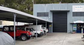 Factory, Warehouse & Industrial commercial property sold at 6/18 Industry Drive Tweed Heads South NSW 2486