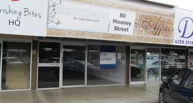 Medical / Consulting commercial property for lease at 72-80 Mooney Street Currajong QLD 4812