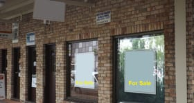 Offices commercial property sold at 4/20 Castlereagh St Penrith NSW 2750