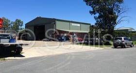 Factory, Warehouse & Industrial commercial property for sale at 39 Quindus Street Wacol QLD 4076