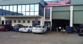 Offices commercial property sold at 11/8-10 Deadman Rd Moorebank NSW 2170