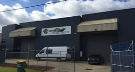 Factory, Warehouse & Industrial commercial property sold at 8-10 Arvona Avenue Sunshine VIC 3020