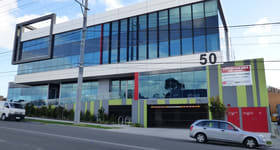 Offices commercial property sold at Suite 12/50 New Street Ringwood VIC 3134