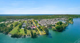 Development / Land commercial property sold at Chinderah Bay Drive Chinderah NSW 2487