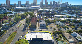 Shop & Retail commercial property sold at 1 Sunshine Boulevard Broadbeach Waters QLD 4218
