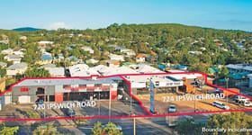 Development / Land commercial property sold at 720 - 724 Ipswich Road Annerley QLD 4103