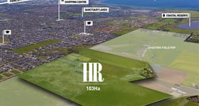 Development / Land commercial property sold at 50A Hacketts Road Point Cook VIC 3030