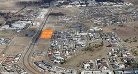 Development / Land commercial property sold at B2 S126 Flemington Road Franklin ACT 2913