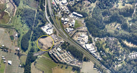 Development / Land commercial property for lease at Part/7071 Bruce Highway Chevallum QLD 4555