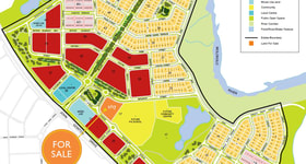 Development / Land commercial property sold at Block 1 Section 17 Coombs ACT 2611