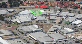 Factory, Warehouse & Industrial commercial property sold at 25 McDonald Crescent Bassendean WA 6054