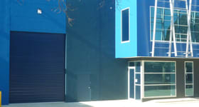 Factory, Warehouse & Industrial commercial property sold at 4/25 Cook Road Mitcham VIC 3132