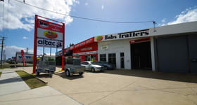 Factory, Warehouse & Industrial commercial property for sale at Unit 2, 179 Ingham Road West End QLD 4810