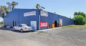 Factory, Warehouse & Industrial commercial property sold at Lot 1 Womma Rd Edinburgh North SA 5113