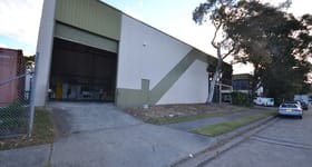 Factory, Warehouse & Industrial commercial property sold at 5/28-30 Lilian Fowler Place Marrickville NSW 2204