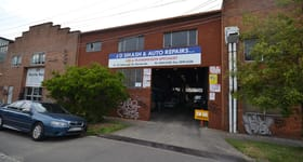 Factory, Warehouse & Industrial commercial property sold at 18-20 Edinburgh Road Marrickville NSW 2204