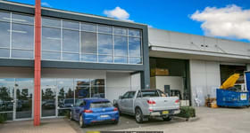 Factory, Warehouse & Industrial commercial property sold at 17/25-33 Alfred Road Chipping Norton NSW 2170