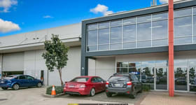 Factory, Warehouse & Industrial commercial property sold at 18/25-33 Alfred Road Chipping Norton NSW 2170