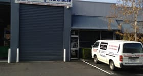Factory, Warehouse & Industrial commercial property sold at 4/23-25 Bunney Road Oakleigh South VIC 3167