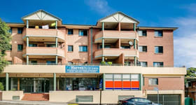 Offices commercial property sold at 47/54-58 Amy Street Regents Park NSW 2143