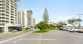 Shop & Retail commercial property sold at Shops 1-5/28 Musgrave Street Coolangatta QLD 4225