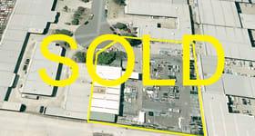 Development / Land commercial property sold at 4 Kaleski Street Moorebank NSW 2170