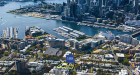 Development / Land commercial property sold at 108 Miller Street Pyrmont NSW 2009