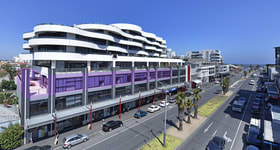 Offices commercial property sold at Suites 203/108-120 Bay Street Port Melbourne VIC 3207