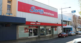 Showrooms / Bulky Goods commercial property sold at 373 Ruthven Street Toowoomba City QLD 4350