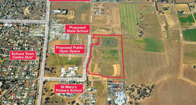 Development / Land commercial property sold at Lot 2 Wilkinson Drive Echuca VIC 3564