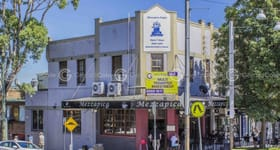 Development / Land commercial property sold at 128-130 Norton Street Leichhardt NSW 2040